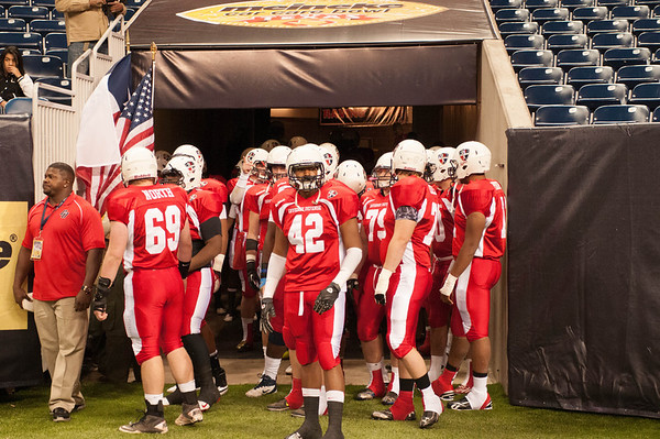 Senior All American Bowl