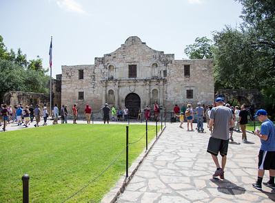 San Antonio - Sightseeing