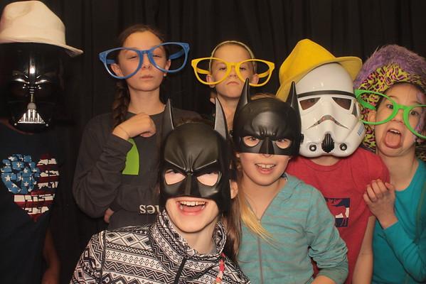 Longfellow Fun Fair 2016