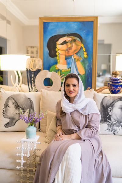 HIA Magazine / Yasmin Alkhawashki