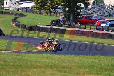 Race 2 MW SBK