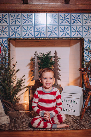 Beth Evener Holiday 2019