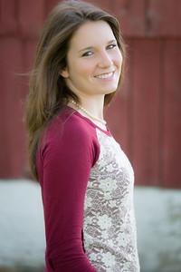 Senior Portraits: Rachel Smith