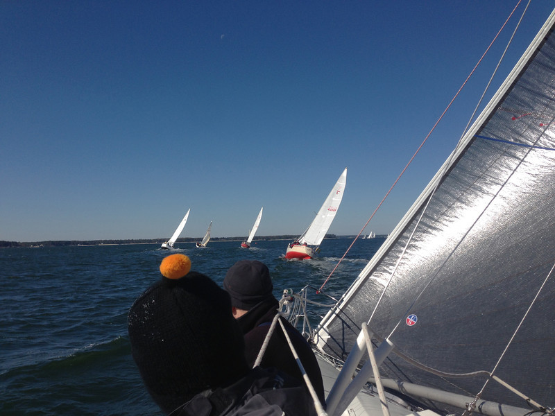 10/26 Closing Day Regatta