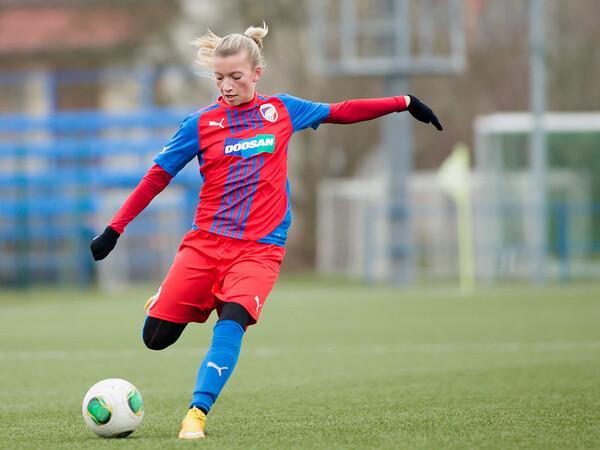 Plzeň ženy - Pardubice 4:0