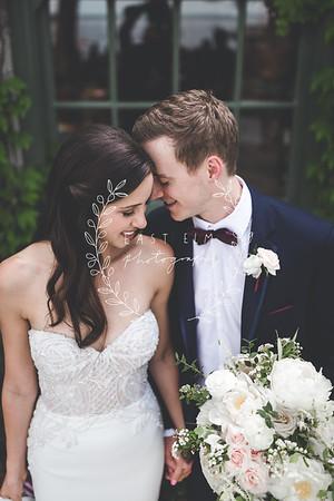 Rachel & Geoff's Wedding