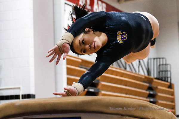 Gymnastics 12/17/18