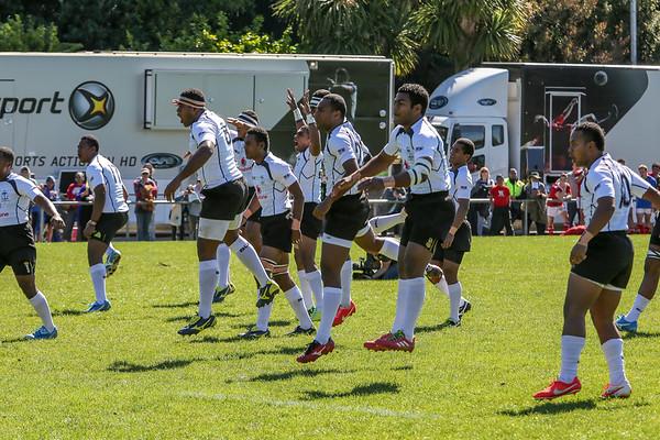 NZ Schools v Fiji
