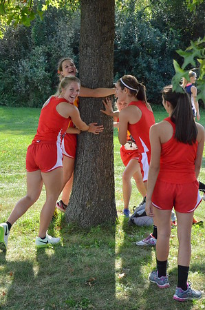 CHS Fun at Mattoon Invite 9/25/14