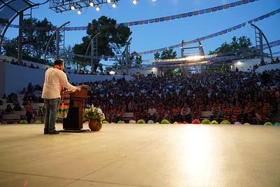 2019: Chicano/Latino 25th Anniversary Student Celebration