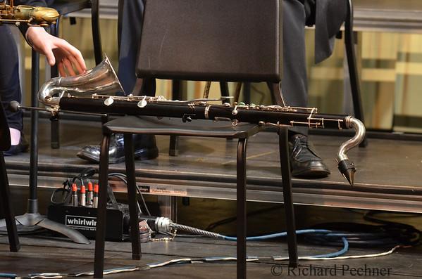 25th Santa Cruz Jazz Festival, March 18th & 19th, 2011