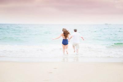2015 | Kristina & Jacob - Engagement Photos
