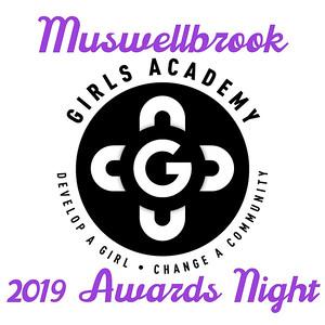 Girls Academy Awards 2019