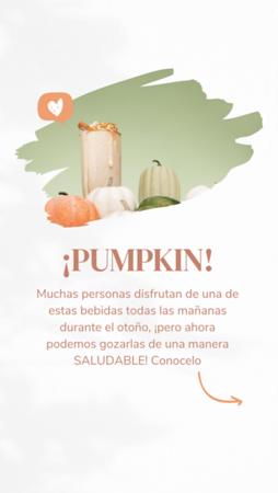 Pumpkin Spice Latte US (ES)