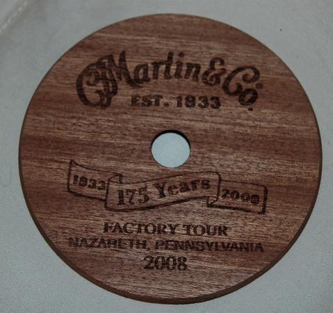 09.10.08~Martin Guitar