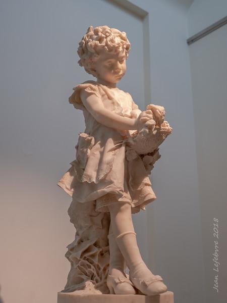 Museum of Art in Porto