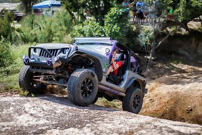 Michaels' Jeep Photos