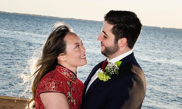 Mei & William Wedding