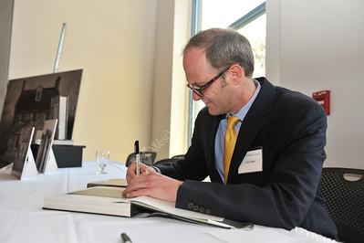 28249 Allen Book Signing April 2012
