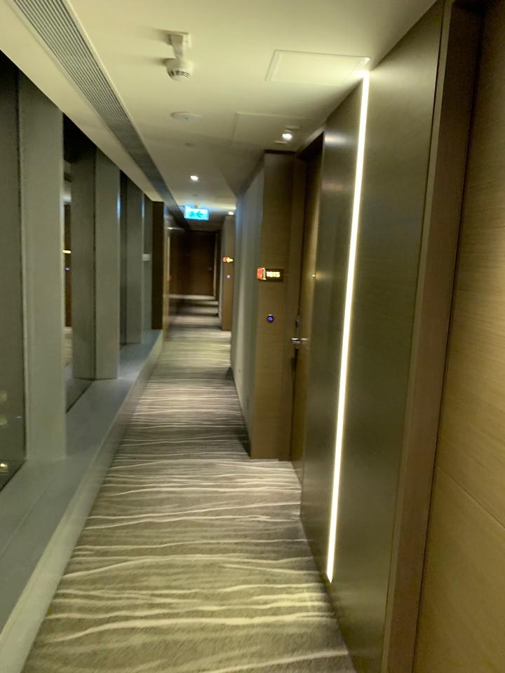 Hilton Garden Inn Hong Kong Mongkok