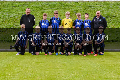 Broseley Youth Eagles