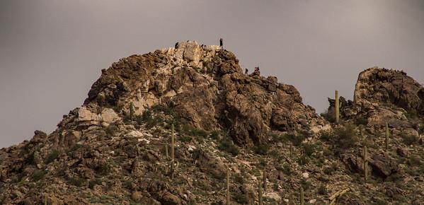 2017-02-11 Quartz Peak