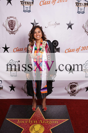 Jocelyn Red Carpet 6-2-12