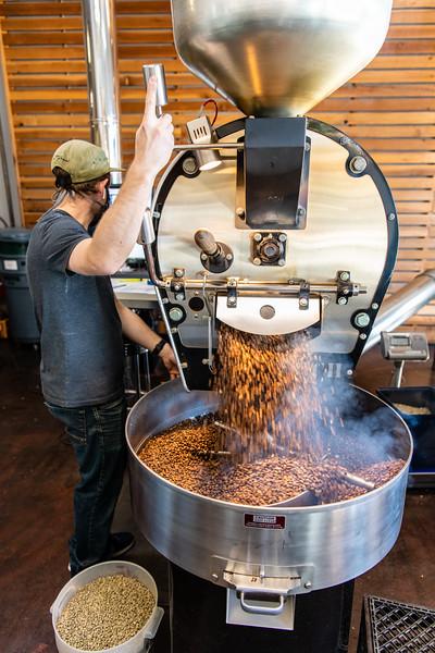Sacramento Magazine~Chocolate Fish Coffee~Finals 2 21