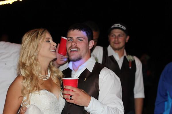 Creel Wedding
