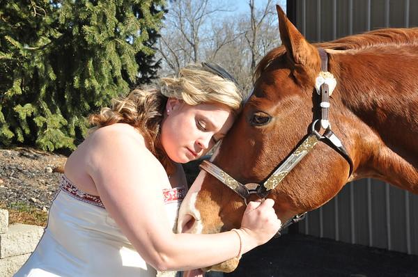 Allison & Michael Back's Wedding