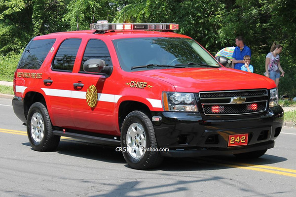 Rockland County Fire Departments