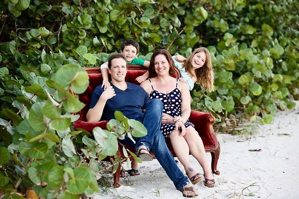Bennett Family 2020