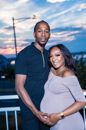 Natara and Tyree Baby Shower Sept 03-2021