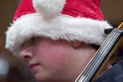 Crowden XMAS Concert and Play