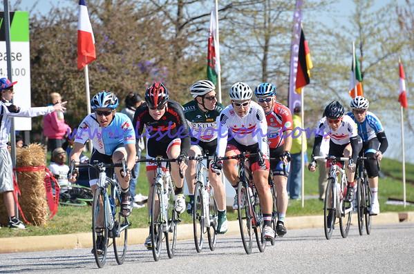 Carl Dolan Memorial Race 2013