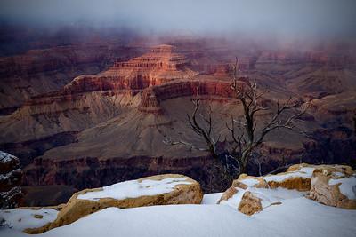 Grand Canyon 2013/01