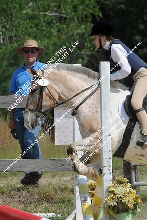 7 Callie & Huckleberry Finn 05-27-2012
