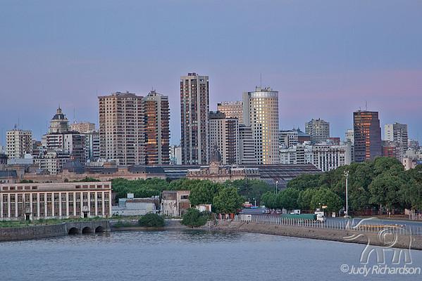 Buenos Aires, Argentina~2005 & 2006