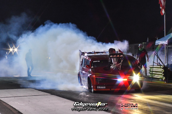 Bracket Racing and Supercharged Thunder - 8/28/2021