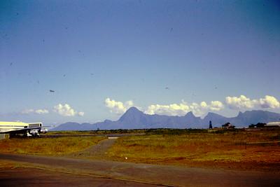 34 / Tahiti 1971