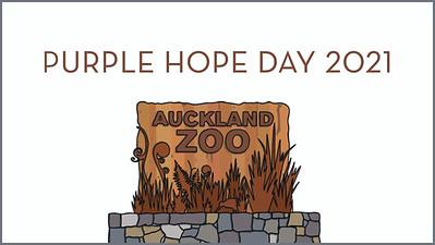 11.04 Purple Hope Day 2021