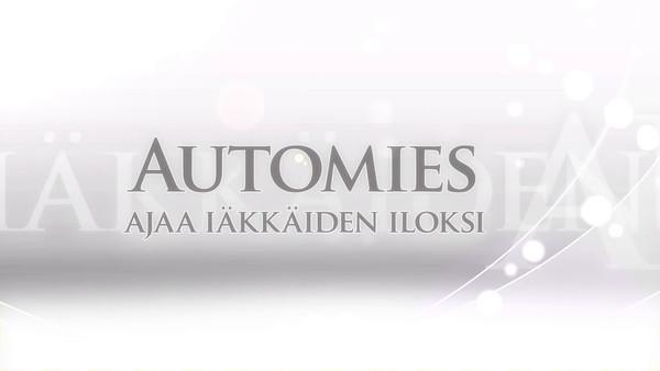 Automies Traileri