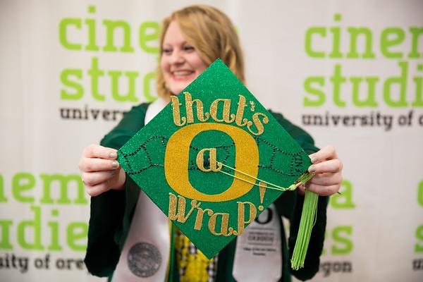 Graduation - Shelby