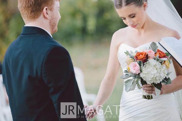 Jared & Allison Wedding