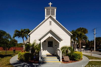 Community Chapel of Melbourne Beach