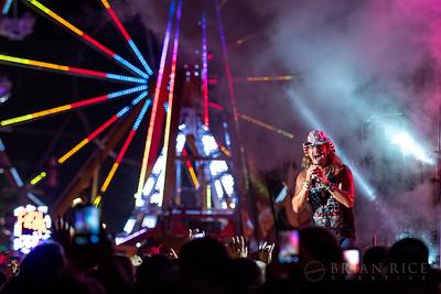 Bret Michaels at Sundown Salute 07.03.16