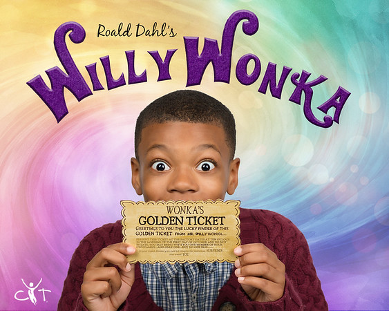 2016 Willy WONKA