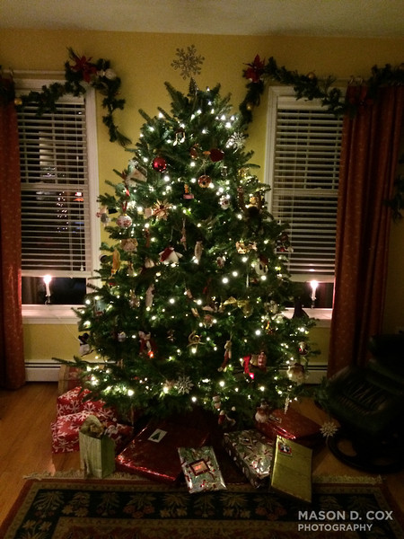 A Milad Christmas | 2013