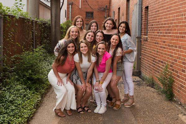 SeniorGirls