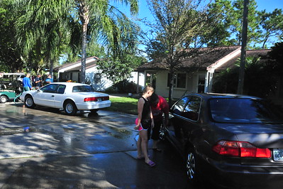 Patriot's Car Wash
